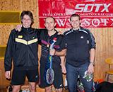 SOTX Masters 2012
